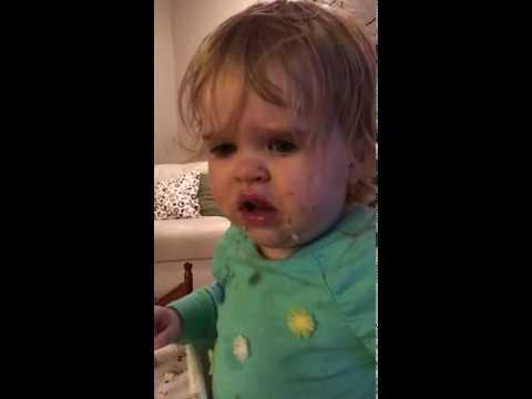 Rosie maistaa wasabia ekaa kertaa – Katso reaktiot