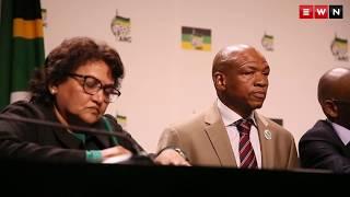 Supra Mahumapelo resigns but blames counter-revolutionaries