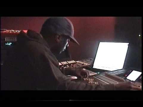 "Shei Atkins ""LETTING GO"" studio session..."