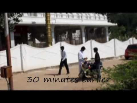 This is a short film directed by Anirudh Challa and its a product from vasavi talkies (official movie club of vasavi college of engineering).I would be glad to see your comments.Thank Q. Awards won 1st at Muffakamjah Short film making contest,2011. 1st
