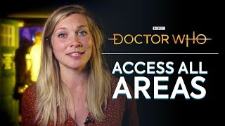 Episode 5 | Access All Areas
