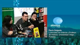 Entrevista a Paulo Delgado, Historiador y Profesor de Historia especializado en Japón