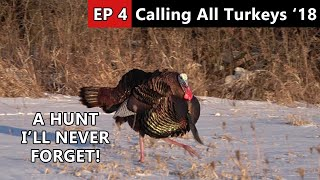 An Amazing and Emotional Turkey Hunt!!! - Calling All Turkeys