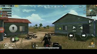 BETA 0.9 PUBG Ghillie Suit and AWM with 8x on Realme 2 pro