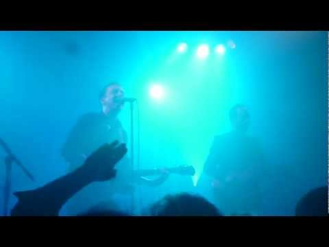 The Invitation To The Voyage - Eugene McGuinness @ Point FMR