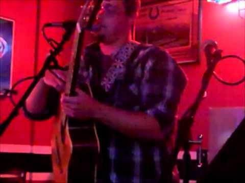 Aaron VanVooren @ Ace's Pub 8/4/11
