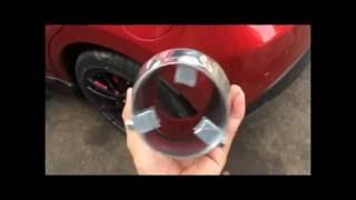Cara Pemasangan Muffler HKS - Mazda  2