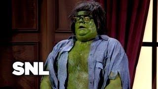 Superman's Funeral - SNL