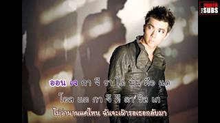 [2PMTH-SUBS][Karaoke/Trans] 2PM - I Can't from Still 2.00PM [Thai sub]