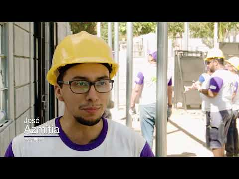 Image cover of video:  TELUS Days of Giving, El Salvador - 2017
