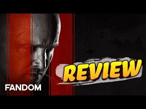 El Camino: A Breaking Bad Movie | Review!