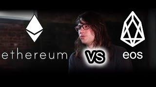 Vlad Zamfir (developer for Ethereum
