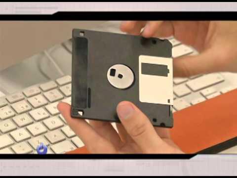 CARA CARA RETRO Disquete Vs Memoria USB