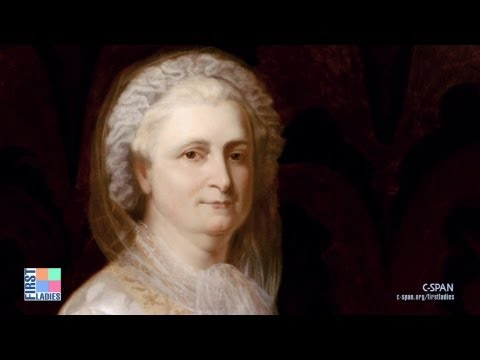 First Ladies Preview: Martha Washington