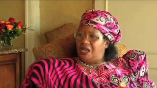 Africa 360 - Joyce Banda (life after the presidency)