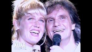 Xuxa E Roberto Carlos - Estrela Guia (Especial Natal Xuxa 1990)