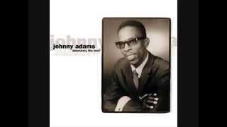 Cold Cold Heart_Johnny Adams