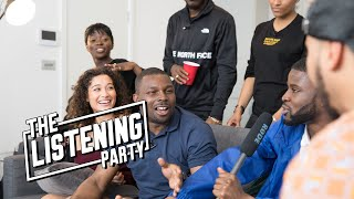 MoStack   Stacko | The Listening Party