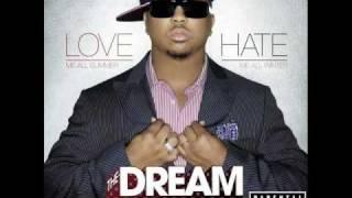The Dream - Shawty Is A 10 (LYRICS)