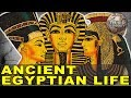 Ancient Egypt   What Everyday Life Was Actually Like