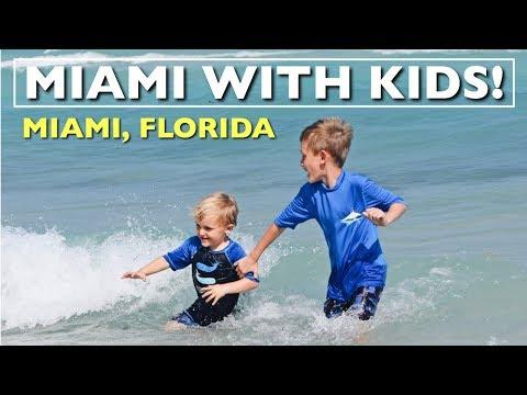 Miami with Kids!!! Everglades, Little Havana, Beaches | Miami, Florida | Adventure TWENTY-THREE