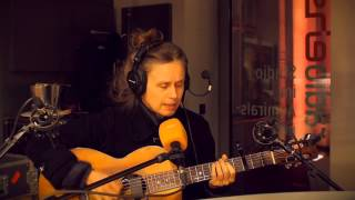 Juana Molina - Eras Stripped down acoustic Version