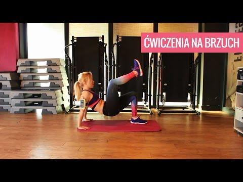 Proste ćwiczenia na mięśnie pleców