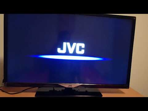 JVC LT-32VH52k Auchan review Wifi functioneaza