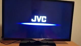 JVC LT-32VH52k Auchan review Wifi functioneaza