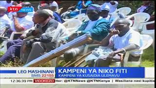 Kenya Re na Standard Group washirikiana kuleta mabadiliko katika maisha ya walemavu