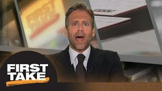 Max Kellerman: Eagles fans shouldn't lose faith after Nick Foles injury | First Take | ESPN - Video Youtube