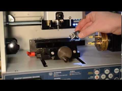 Juwelier Meiller | Gravurtechnik