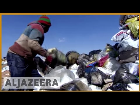🇿🇦 S Africa: Johannesburg recycling initiative begins | Al Jazeera English