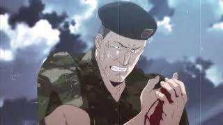 [AMV]-RADIO TAPOK Seven Nation Army