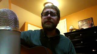 Nick Covers Bloodshot Eyes (Trampled By Turtles)