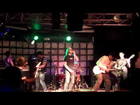 Mutiny - Live @ The Vibe Lounge 4.9.11