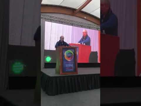 [MCA Concepción 2018] - 1er Extracto conferencia Pedro Engel