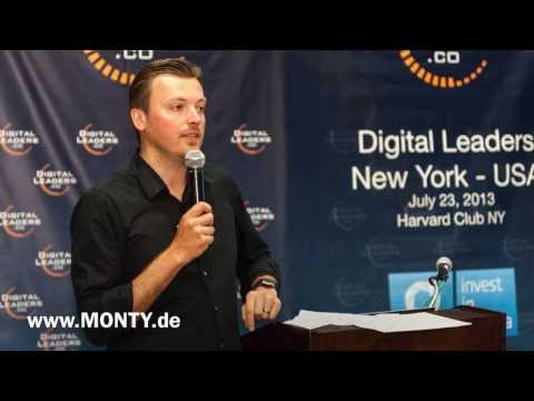 Keynote Speaker Zukunft, Redner Trends