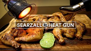 Searsall Vs Heatgun Which Is Better For Sous Vide