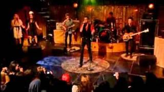 Brandon Flowers - Jilted Lovers & Broken Hearts @ MTV Leak Live