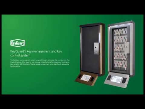 Key Guard-Key Management