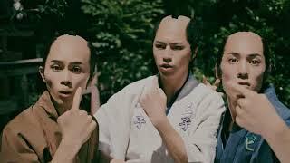 超特急座・武士道「ツンデレチビ王子」MusicVideoShortver.