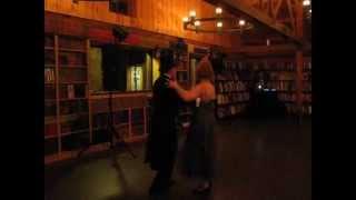 Love & Marriage Dance 2014