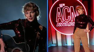 Taylor Swift (Live from the 2020 Academy of Country Music Awards)
