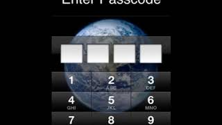 how to unlock an ipod touch without knowing the password
