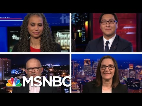 Surprise End To Day Of Debate On Articles Of Impeachment - Day That Was | MSNBC