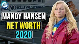 How Rich is Sig Hansen's Daughter Mandy Hansen? Deadliest Catch
