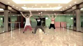 Boomerang - Akon ft Pitbull - Jermaine Dupri - Alejandro Nike Angulo. HD