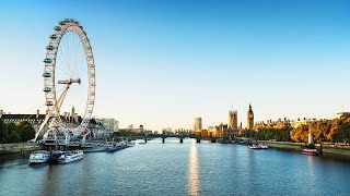 London Eye River Cruise And London Eye Ticket In London, England
