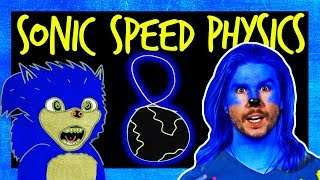 What SONIC Can Do at TOP SPEED?